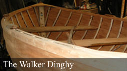 The Walker Dinghy