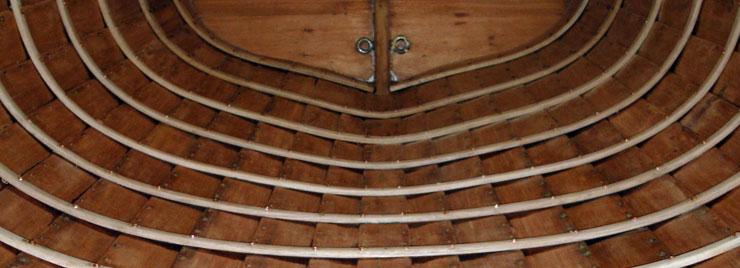 Ryan Kearley Boat Builder